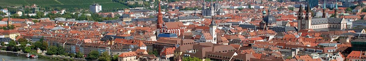 Würzburg; foto: Bartłomiej Łyczak